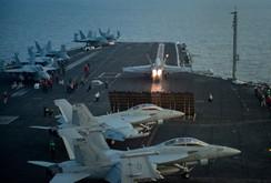 Bản tin NLĐ ngày 20-4: Tàu sân bay Mỹ rời Úc, hướng đến bán đảo Triều Tiên