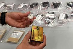 Bản tin NLĐ ngày 20-6: Thu giữ nhiều thiết bị phát tín hiệu gian lận thi cử