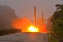 Bản tin NLĐ ngày 22-3: Bất chấp Mỹ, Triều Tiên thử tên lửa và thất bại