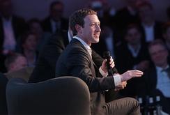 Bản tin NLĐ ngày 23-2: Ông chủ Facebook muốn tranh cử tổng thống Mỹ