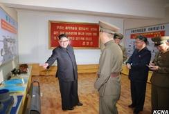Bản tin NLĐ ngày 25-8: Triều Tiên chế tạo tên lửa bắn đến Washington?