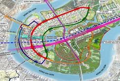Bản tin NLĐ ngày 27-6: TP HCM sẽ xây thêm cầu Thủ Thiêm 4 nối Q7 – Q2