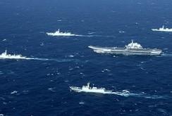 Bản tin NLĐ ngày 28-6: Trung Quốc điều tàu sân bay tới Hồng Kông