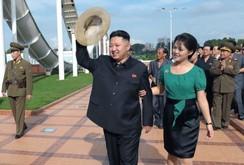 Bản tin NLĐ ngày 31-8: Kim Jong-Un có 3 con, 1 con trai