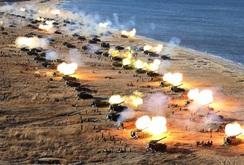 Bản tin NLĐ ngày 6-7: Mỹ sẵn sàng dùng sức mạnh quân sự với Triều Tiên