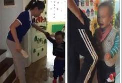 Bản tin NLĐ ngày 7-2: Điều tra giáo viên đánh trẻ tại Trường Sen Vàng
