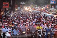 Bản tin NLĐ ngày 7-7: Hà Nội có hạn chế được xe máy vào năm 2030?