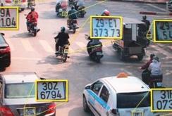 Bản tin NLĐ ngày 9-5: 13.000 trường hợp vi phạm giao thông chưa đóng phạt