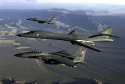 Bản tin NLĐ ngày 9-6: Máy bay ném bom chiến lược B-1B diễn tập trên biển Đông