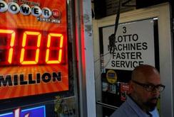 Bản tin NLĐ ngày 24-8: Giải độc đắc Powerball trị giá hơn 758 triệu USD đã có chủ