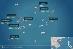 Trung Quốc sẽ xây nhiều trạm quan sát môi trường ở biển Đông
