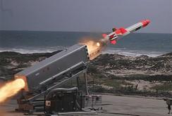 Philippines lo ngại Trung Quốc đưa vũ khí ra biển Đông