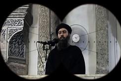 Thủ lĩnh tối cao IS bị cô lập ở Iraq