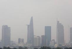 Bản tin NLĐ ngày 13-3: Kong: TP HCM công khai chỉ số môi trường, giám sát ô nhiễm