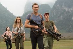 """Bản tin NLĐ ngày 20-2: Cảnh đẹp Hạ Long, Ninh Bình... trong bom tấn """"Kong: Skull Island"""""""