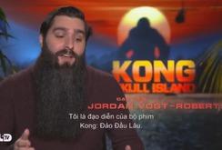 """Sao """"Kong: Skull Island"""" chúc phụ nữ Việt Nam nhân ngày 8-3"""