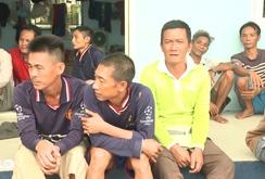 Bản tin NLĐ ngày 8-5: Hơn 580 ngư dân Việt Nam đang bị tạm giữ tại Indonesia