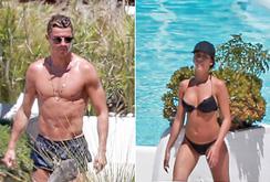 Bản tin NLĐ ngày 10-5: Bạn gái nóng bỏng của Ronaldo