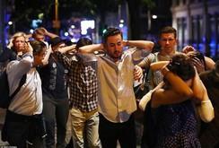 Tấn công khủng bố nhiều nơi ở London, Anh, ít nhất 9 người chết, hơn 20 người bị thương