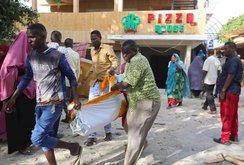 Khủng bố Somalia sát hại toàn bộ con tin