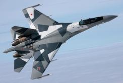 Trung Quốc: Nga phải chịu bán Su-35 vì sợ mất giá