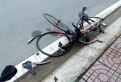 Ghi nhanh: Đừng chết trên đường Phạm Văn Đồng!