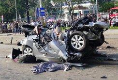 Bản tin NLĐ ngày 26-7: Hơn 5000 người chết vì tai nạn giao thông 7 tháng đầu năm 2017