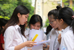 Bản tin NLĐ ngày 16-6: Sẵn sàng cho kỳ thi THPT Quốc gia