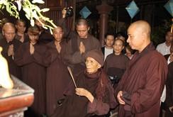 Công chiếu phim về Thiền sư Thích Nhất Hạnh tại Mỹ
