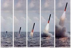 Bản tin NLĐ ngày 3-5: Mỹ điều tàu ngầm thứ 2 mang tên lửa Tomahawk đến gần Triều Tiên