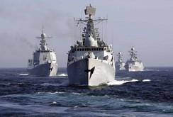 Bản tin NLĐ ngày 5-6:Trung Quốc phản ứng vì bị Mỹ tố chèn ép các nước trên biển Đông