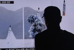 """Triều Tiên """"sẽ thử tên lửa hàng tuần"""""""