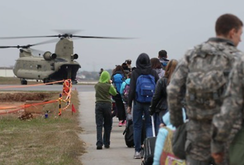 """Bản tin NLĐ ngày 11-5: Triều Tiên chửi Mỹ """"ngu ngốc"""" khi diễn tập sơ tán"""