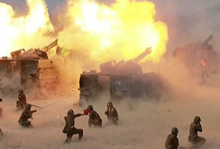 Bản tin NLĐ ngày 14-8: Nga cảnh báo nguy cơ xung đột quân sự ở Triều Tiên
