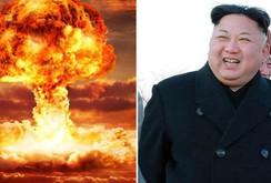 Triều Tiên có thể sắp thử bom hạt nhân cực mạnh