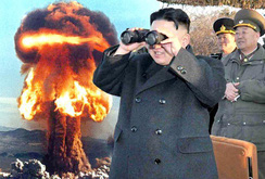Triều Tiên đòi dùng vũ khí hạt nhân đáp trả Mỹ