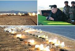 """Bản tin NLĐ ngày 25-4: Triều Tiên dọa """"xóa sổ"""" Mỹ, 100 thượng nghị sĩ Mỹ họp khẩn"""