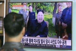 Bản tin NLĐ ngày 22-5: Tên lửa Triều Tiên có thể mang đầu đạn hạt nhân