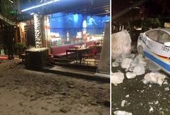 Động đất tại Trung Quốc, hàng trăm người thương vong
