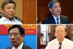 Bản tin NLĐ ngày 16-8: Kỷ luật 4 nguyên lãnh đạo trong vụ Formosa
