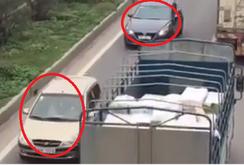 Bản tin NLĐ ngày 29-3: Xác định 3 ôtô chạy ngược chiều trên cao tốc