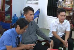 """Ghi nhanh: Các """"hiệp sĩ"""" Sài Gòn bị trộm đâm được hỗ trợ thêm 350 triệu đồng"""