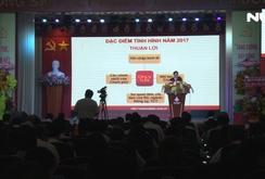 Thuốc lá Sài Gòn vươn lên đứng đầu ngành sản xuất thuốc lá