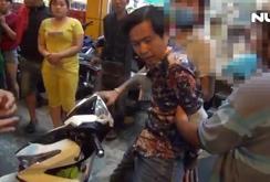 Phá đường dây mua bán của bà trùm ma tuý Sài Gòn