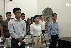 Đang xử phúc thẩm vụ diễn viên Ngọc Trinh kiện Nhà hát Kịch TP HCM