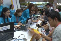 Khai mạc Hội chợ Du lịch quốc tế lớn nhất khu vực tiểu vùng Mêkông