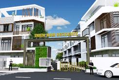 Thiên Nam Residence: Tiện ích đa dạng