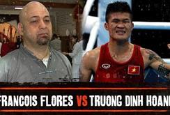 Võ sư Flores lại lỡ hẹn Đình Hoàng?