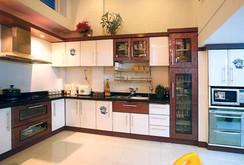 Cách sử dụng đồ gỗ trong kiến trúc ngôi nhà