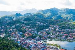 Dự án 9.000 tỉ đồng ở Sa Pa chờ Thủ tướng chấp thuận